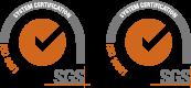 Certificado ISO 9001 - Certificado ISO 14001